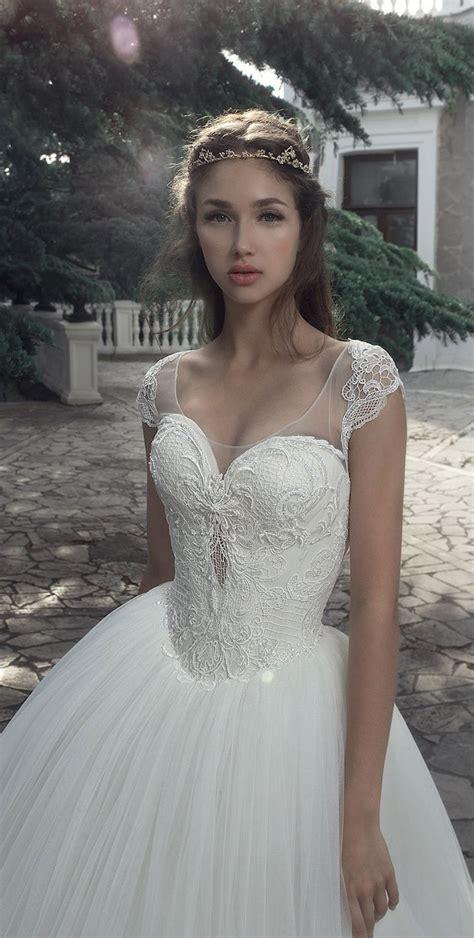 Creative Home Decor Milva 2017 Wedding Dresses Sunrise Collection Belle