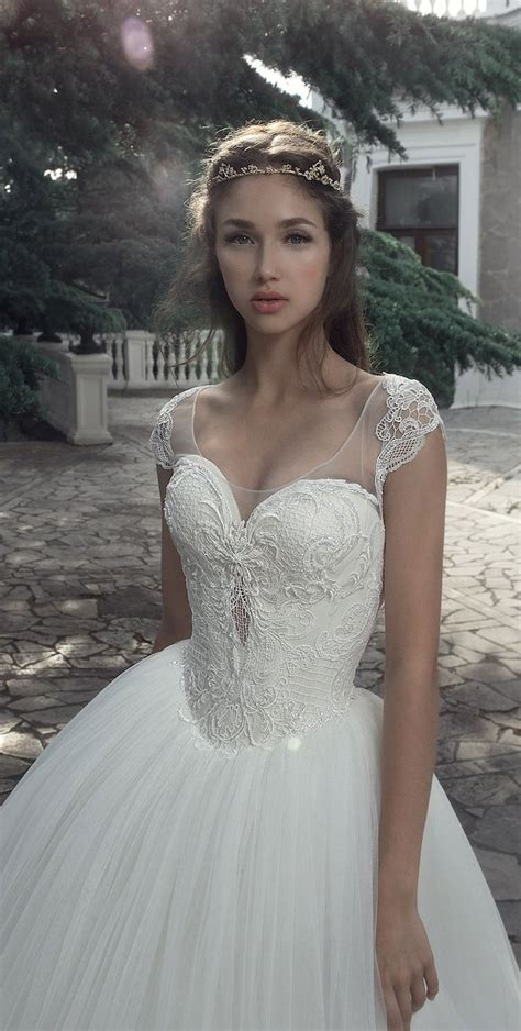 Milva 2017 Wedding Dresses ? Sunrise Collection   Belle The Magazine