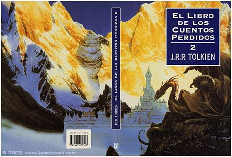 libro lost tales the phoenix john howe illustrator portfolio home printed matter tolkien the silmarillion and