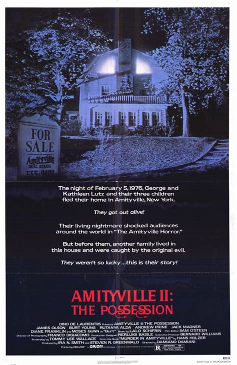 man i love films horror thursday house 1977 man i love films horror thursday amityville 2 the