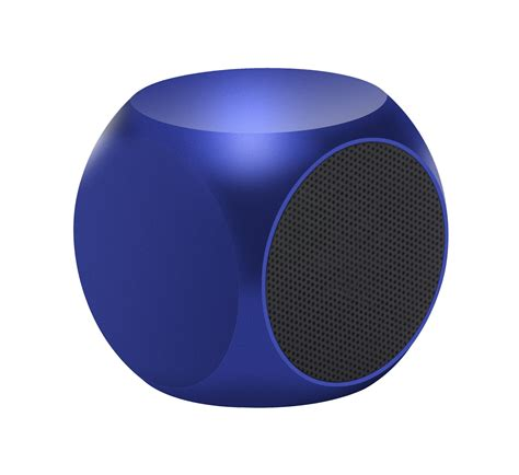 Speaker Qube the matrix audio qube speaker review
