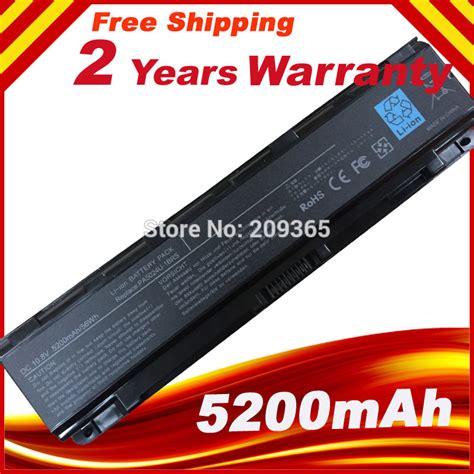 Baterai Toshiba Satellite C850 C855 L800 L840 L840d L850 Pa5024u 1brs 東芝サテライトl850 プロモーション aliexpress comでのプロモーションショッピング東芝サテライトl850