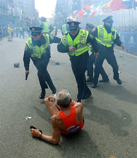 boston marathon bombing images a don quixote defense latest from the boston marathon