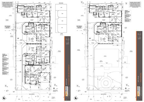 quadruplex house plans 100 quadruplex floor plans community center u2013
