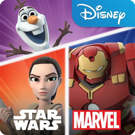 disney infinity android disney infinity box 3 0 ca appstore for android