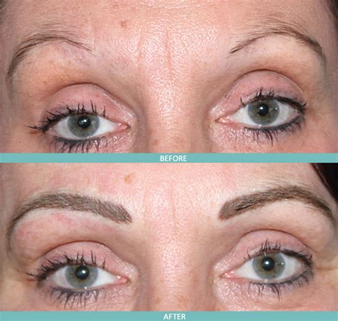eyebrow tattoo london knightsbridge permanent eyebrows surrey