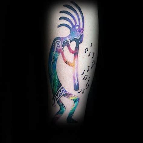 southwest tattoo designs 40 kokopelli designs for humpbacked flute