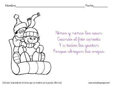 imagenes de cuentos navideños para niños de preescolar 53 mejores im 225 genes sobre invierno canciones poesias