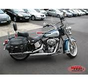 2004 Softail Heritage Classic Http