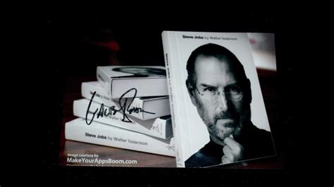biography of steve jobs on youtube autograph mailday ttms life of steve jobs extras info