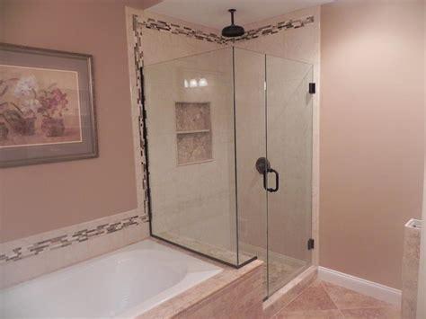 Houzz Bathroom Tile Ideas glass shower enclosures bathroom renovations