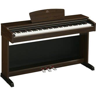 yamaha arius ydp 142 88 key digital piano with bench ydp 140 arius digital pianos pianos keyboards