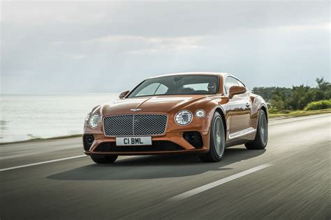 2019 Bentley Continental Gt V8 by Bentley Continental Gt V8 Worldwide 2019