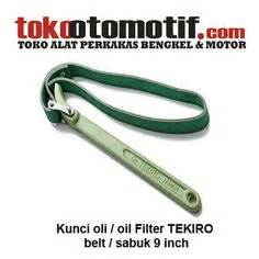 Kunci Filter Tekiro 9 Belt 1000 images about peralatan service oli on