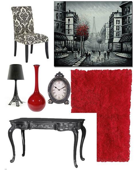 paris inspired home decor paris inspired home office decor elisabeth mcknight