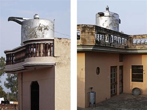 how water tanks became tanks planes a photo journey