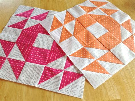Single Wedding Ring Quilt Pattern Free by Single Wedding Ring Block Archives The Sassy Quilter