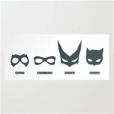 printable harley quinn mask kids fancy dress on pinterest cat women catwoman and masks