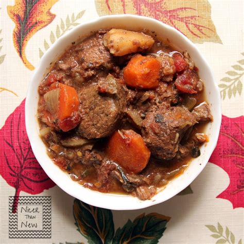 easy slow cooker beef stew nicer than new