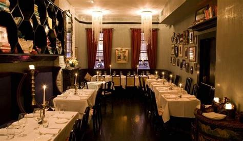 the best private dining rooms in new york