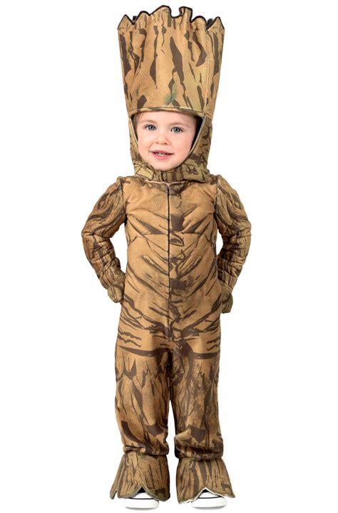 groot infanttoddler costume purecostumescom