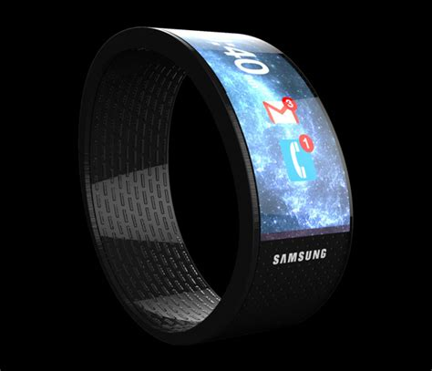 samsung youm concept what the samsung youm smartwatch could look like eyeonmobility