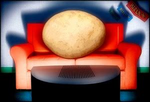 couch potato gene blame your genes for being a couch potato diet health