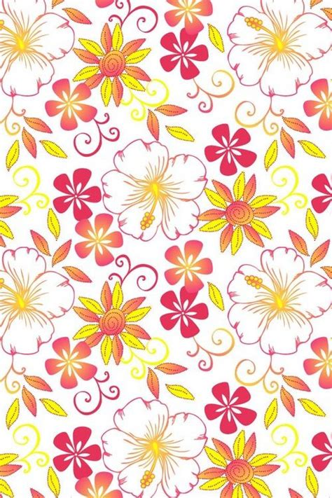 flower pattern we heart it 1000 images about patterns on pinterest floral patterns