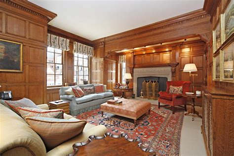 Tudor Style Homes Decorating by Old World Gothic And Victorian Interior Design February