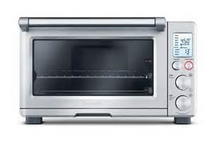 Breville The Smart Oven Convection Toaster Oven smart oven bov800xl convection toaster oven breville