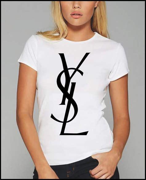 Ysl Tshirt ysl tshirt by garageteez on etsy