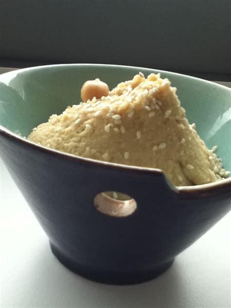 una libanese in cucina cucina salute e tendenze dal mondo humus di ceci alla