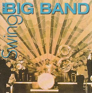 big band swing big band swing the best of cd jazz new 9316797520029 ebay