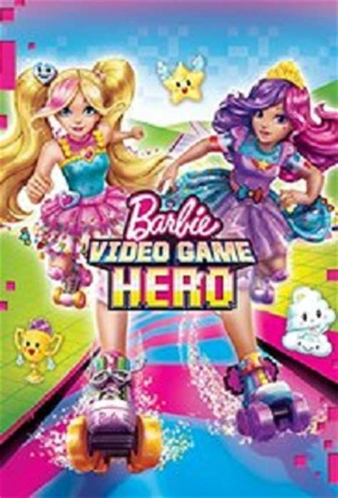 watch barbie video game hero (2017) movie online free on