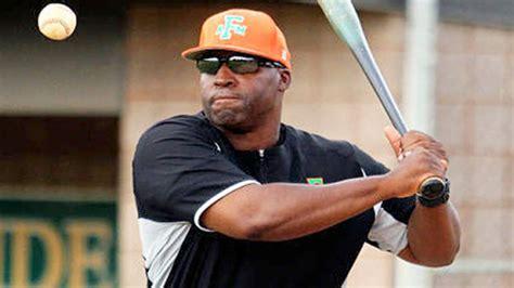 baseball couch alcorn state names richardson as head baseball coach