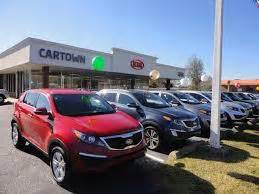 Car Town Kia Car Town Kia Florence Sc 29506 Car Dealership And Auto