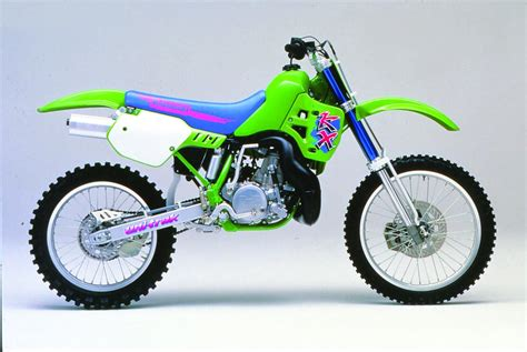 how to ride a motocross bike dirt bike magazine kx500 the one bike to ride before