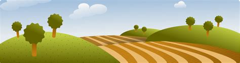 country clipart onlinelabels clip country landscape