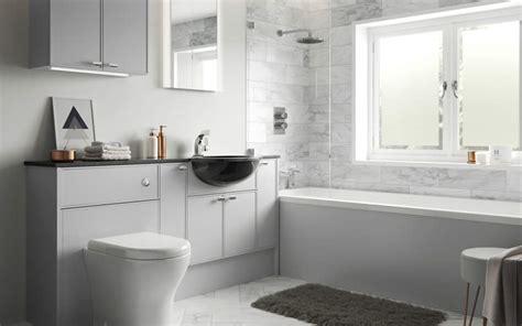 knightsbridge light grey matt mereway kitchens