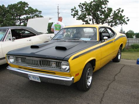 plymouth 340 duster topworldauto gt gt photos of plymouth duster 340 photo