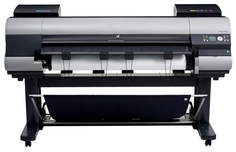 Printer A0 printer a0 b0 canon ipf8000s