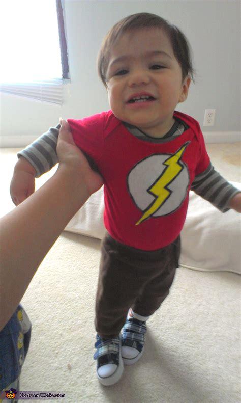 Tshirt Kaos Bazinga baby sheldon cooper costume idea