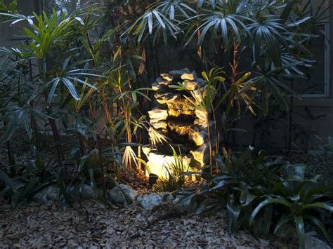 Landscape Lighting Palm Trees Landscape Lighting For Palm Trees And Florida Outdoor