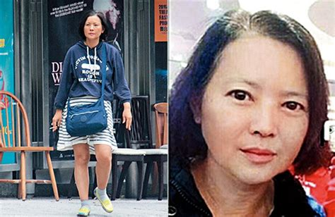 hong kong actress lam kit ying yammie lam update handwritten letter about karma revealed