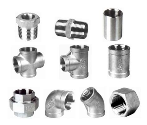 Steel Plumbing Fittings by Products Buy Stainless Steel Threaded Pipe Fittings From