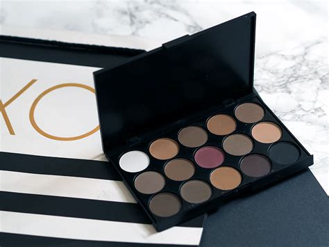 Ebay Palettes by Product Review Ebay Eye Shadow Palette For Less Than 163 3