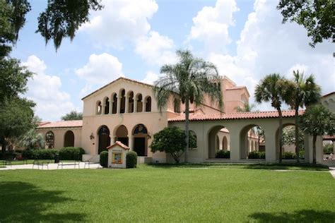 Rollins College Executive Mba by Fingame