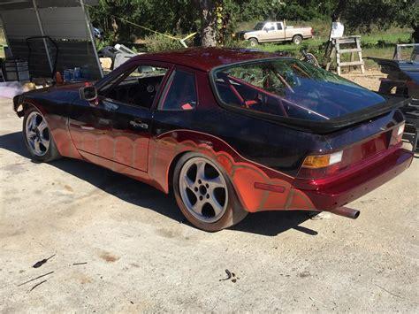 how cars work for dummies 1984 porsche 944 spare parts catalogs 1984 porsche 944 sp 1 race car rennlist porsche discussion forums