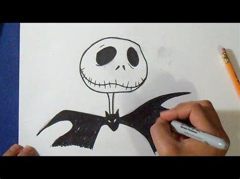 imagenes jack esqueleto para hi5 como desenhar jack esqueleto 2 o estranho mundo de jack