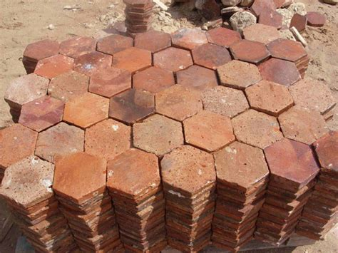 Handmade Quarry Tiles - reclaimed floor and quarry tiles authentic reclamation